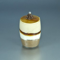 Mousse DeCaramelo