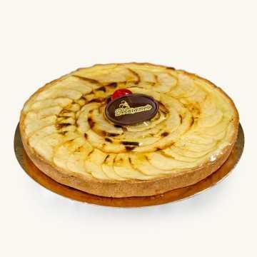 Pastel Chocolate y Trufa
